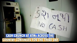 Here are the reasons for cash crunch at ATMs across India - ZEENEWS