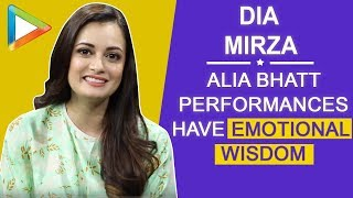"Dia Mirza: ""Aamir Khan has consciously chosen a friend circle which is not connected to…"" 