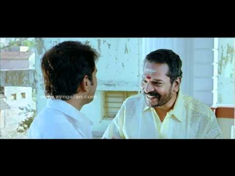 Santhanam Thala Thalapathy Comedy from Bose Engira Baskaran Ayngaran HD Quality
