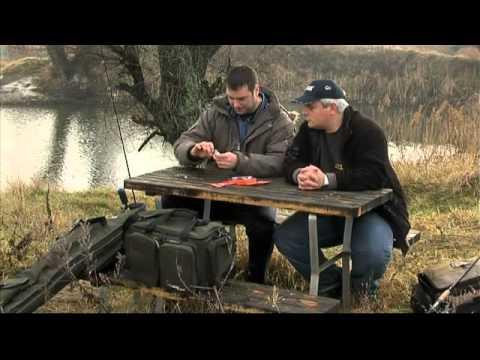 насадка при ловле рыбца