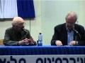 פרופ דן לאור - עולמו של אהרון אפלפלד