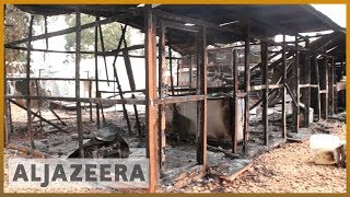 🇨🇩 Attacks on DRC's Ebola treatment facilities threatens progress   Al Jazeera English - ALJAZEERAENGLISH