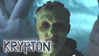 KRYPTON | Season 1, Episode 10: Plan A, Plan El | SYFY - SYFY