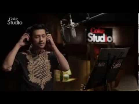 Channa by Atif Aslam in Coke Studio