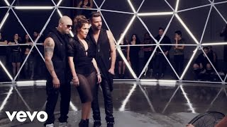 Wisin - VEVO News: Adrenalina (Behind The Scenes) - VEVO