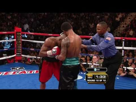 10 Floyd Mayweather Boxing Tricks