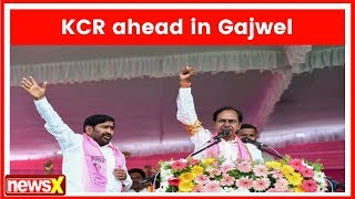 Assembly Election Results 2018: KCR leading from Gajwel, Congress Jeevan Reddy loses from Jagtial - NEWSXLIVE