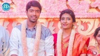 Allari Naresh and Virupa Engagement - IDREAMMOVIES