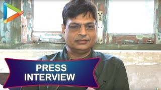 Interview of Irshad Kamil for 'KAALI AURAT KA KHWAB' - HUNGAMA