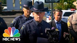 Police Release Name Of Suspect In Shooting | NBC News - NBCNEWS