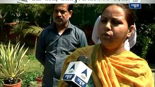 Ready to step back from candidature if Ram Kripal Yadav wants: Misa Bharti - ABPNEWSTV