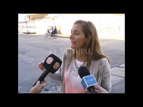 """COLECTIVOS: PROPONEN UTILIZAR EL """"CUANDO PASA"""" PARA REALIZAR DENUNCIAS"""