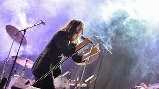 Spector - All The Sad Young Men (Reading 2015) - BBC