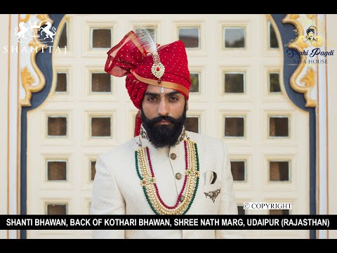 how to wear safa and turban, baraties safa , groom