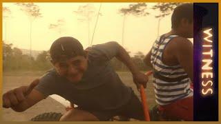 Racing in Cocaine Valley - Witness - ALJAZEERAENGLISH