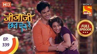 Jijaji Chhat Per Hai - Ep 339 - Full Episode - 23rd April, 2019 - SABTV