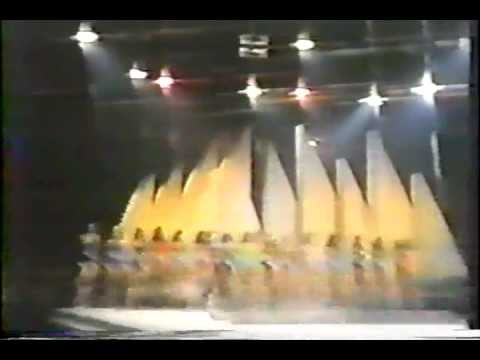 Miss World 1976 Video