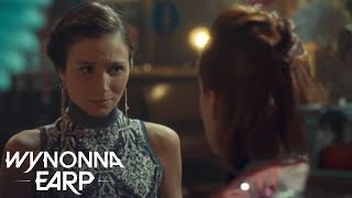 WYNONNA EARP | Hottest WayHaught Moments - Out Of Control | SYFY - SYFY