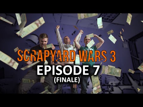 BEST Value PC Challenge - Scrapyard Wars Season 3…