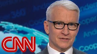 Anderson Cooper: Trump's 'urgency' has been 2 years in the making - CNN