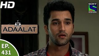 Adaalat - 16th February 2019 : Episode 617