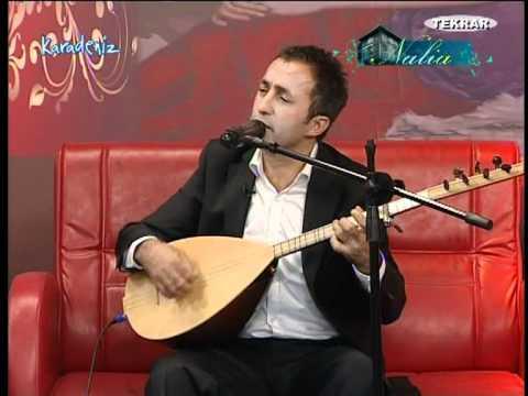 Yeşilce KaradenizTV Nalia Programı 27.09.2011