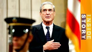 How far will Robert Mueller's investigation go? - ALJAZEERAENGLISH