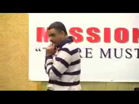 Dag Heward Mills   Mission America   Part 22
