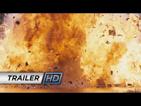 The Expendables 2 Official Trailer - In Theaters August 17th