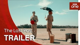 The Last Post: Trailer - BBC One - BBC