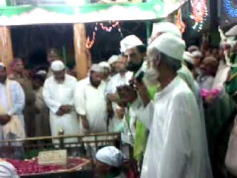 Urse Hazrat Husain Shah Sharfuddin Shah Vilayatv 2010 - (Part - 5)
