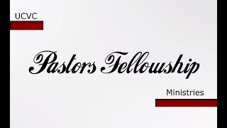 Pastors Fellowship - Telugu Christian short film only for servants of God - YOUTUBE