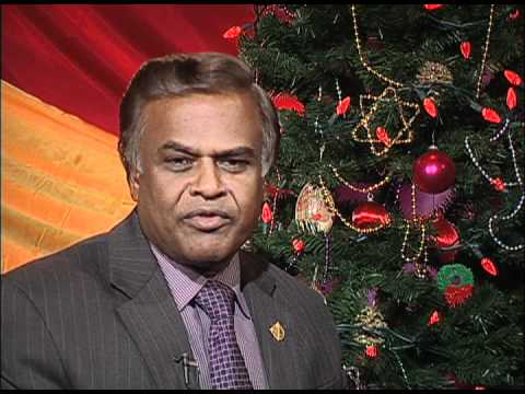 Bas Balkissoon's 2011 Holiday Message