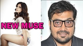 Richa Chadda is Anurag Kashyap's new muse! | Bollywood News