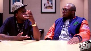 Pusha T Talks About Beef With Lil Wayne & Baby