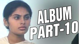 Album Full Movie - Part 10/11 - Aryan Rajesh, Shrutika - MANGOVIDEOS