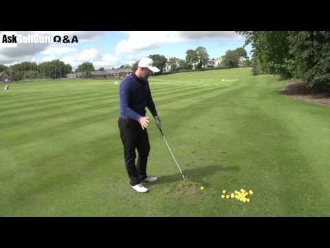 Pretty Golf Swing or Ugly Golf Swing