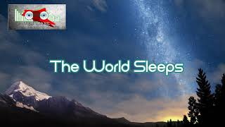 Royalty FreeBackground:The World Sleeps