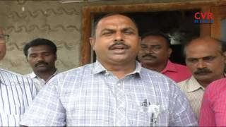 Vigilance Raids Tea Powder Adulteration | Making of Fake Tea Powder | Eluru | CVR News - CVRNEWSOFFICIAL