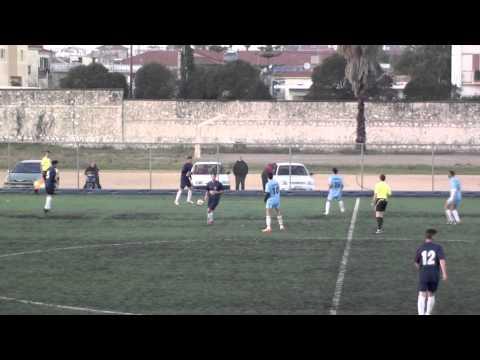 ΤΕΛΟΣ ΑΓΡΑΣ 0 - 1 ΠΑΠΑΦΛΕΣΣΑΣ ΧΩΡΑΣ