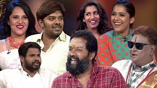 All in One Super Entertainer Promo | 7th May 2019 | Dhee Jodi, Jabardasth,Extra Jabardasth - MALLEMALATV