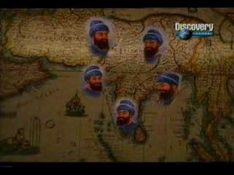 sikh discovery channel 1/3