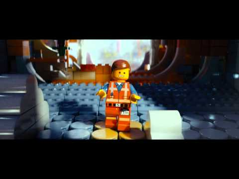 The LEGO® Movie - Teaser Trailer Ufficiale Italiano | HD