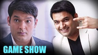Kapil Sharma All Set To Return On T.V With A New Game Show - HUNGAMA