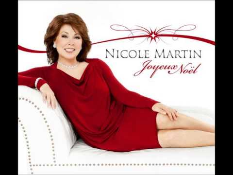Nicole Martin- C'est l'hiver