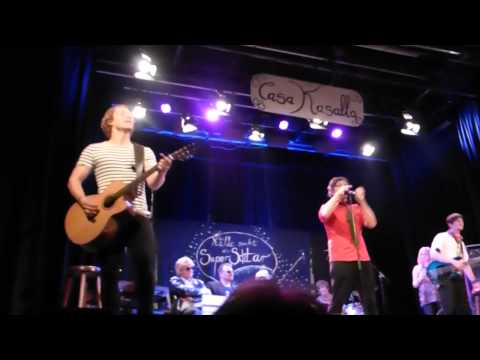 Kasalla ~♫~ Fleisch Un Bloot (Millowitsch Theater Köln, 11.04.2014)