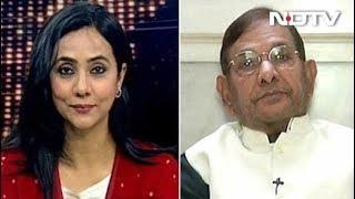 रणनीति: लोकतंत्र बचाओ या मोदी हटाओ? - NDTVINDIA
