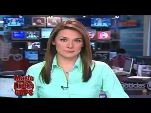 Descuidos de Presentadoras de Televisión 2