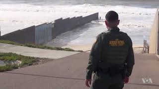 US Senate Stalled on Immigration Solution - VOAVIDEO