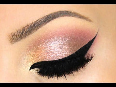 ♡ Maquiagem inspiração - OUTUBRO ROSA ♡ (Português)